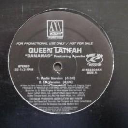 Queen Latifah - Bananas