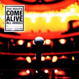 Roots - Come Alive