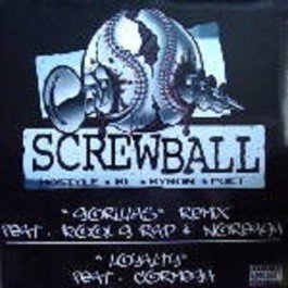 Screwball - Gorillas (Remix)