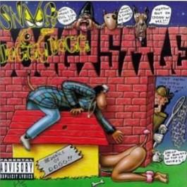 Snoop Doggy Dogg - Doggy Style