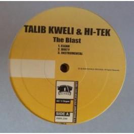 Talib Kweli & Hi Tek - The Blast
