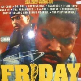 V.A. - Friday OST
