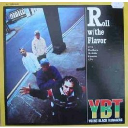 Young Black Teenagers - Roll With Tha Flavor