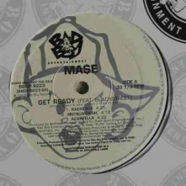 Mase - Get Ready