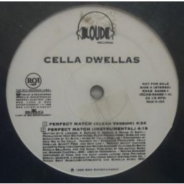 Cella Dwellas - Perfect Match / Good Dwellas (Part 2)