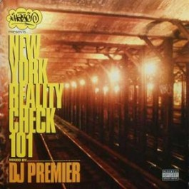 DJ Premier - Haze presents NY Reality Check 101