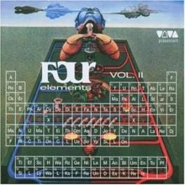 Various - Four Elements Vol. 2