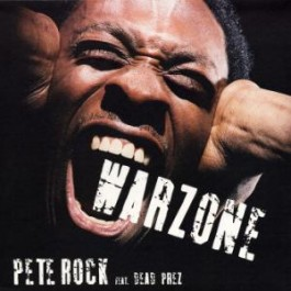 Pete Rock - Warzone