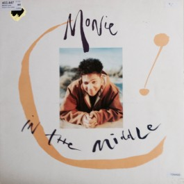 Monie Love - Monie In The Middle
