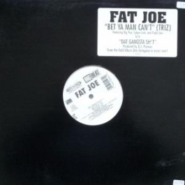 Fat Joe - Bet Ya Man Can't (Triz)