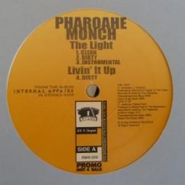 Pharoahe Monch - The Light