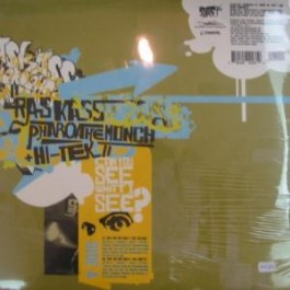 Ras Kass, Pharoahe Monch, Hi-Tek / Dave Ghetto / Basic Vocab - Can You See What I See? / Hands High / Represent