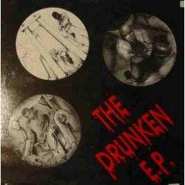 Drunken Master - The Drunken E.P.