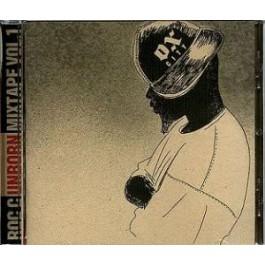 Roc C - Unborn: The Mixtape Vol.1