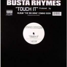 Busta Rhymes - Touch It