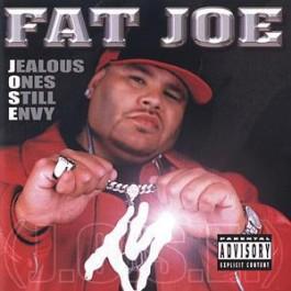 Fat Joe - Jealous Ones Still Envy
