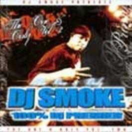DJ Smoke - 100 % DJ Premier Vol 2