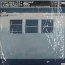 Eminem / Pharoahe Monch & Shabaam Sahdeeq - Any Man / WWIII