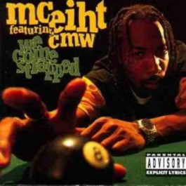 MC Eiht feat CMW - We come strapped
