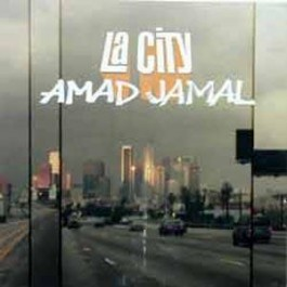 Amad Jamal - LA City