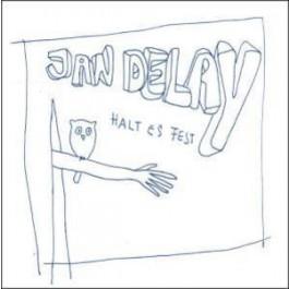 Jan Delay - Halt Es Fest