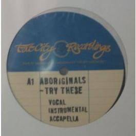 Aboriginals - Special Brew - Heavy Loungin' EP Pt. 2