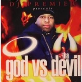 DJ Premier - God Vs Tha Devil