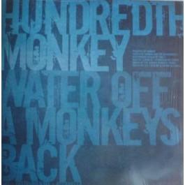 Monkey Sons (Hundredth Monkey) - Water Off A Monkeys Back/Firech