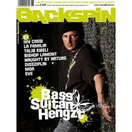 Backspin #88