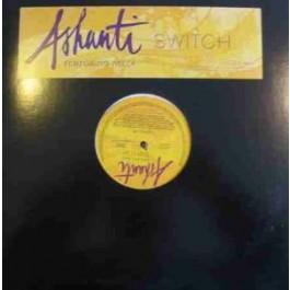 Ashanti - Switch