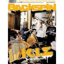 Backspin #87