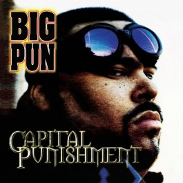 Big Pun - Capital Punishment (Repress)