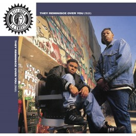 Pete Rock & CL Smooth - They Reminisce Over You/Straighten It Out