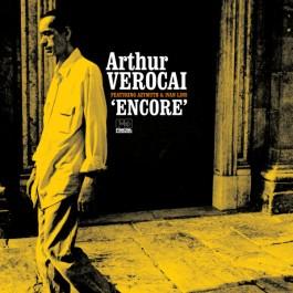 Arthur Verocai - Encore (Remastered)