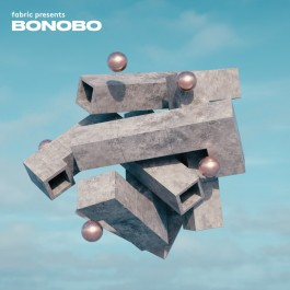 Bonobo - Fabric Presents: Bonobo (Gatefold 2LP)