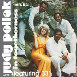 Judy Pollak (Ft. 33 1/3) - In Togetherness