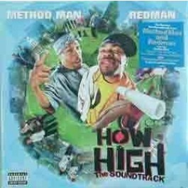 Method Man & Redman - How High OST