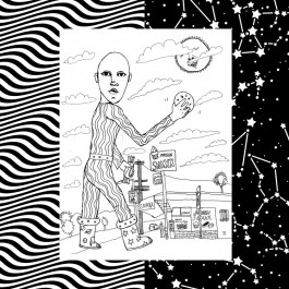 Mndsgn - Snaxx (Pink Vinyl)