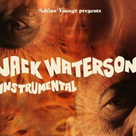 Adrian Younge - Jack Waterson (Instrumentals)
