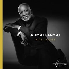 Ahmad Jamal - Ballades
