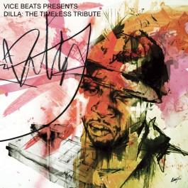 Vice Beats - Dilla: A Timeless Tribute