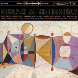 Charles Mingus - Mingus Ah Um Redux
