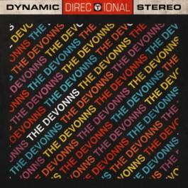 The Devonns - The Devonns