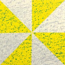 Jack Ellister - Lichtpyramide