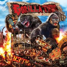 Ill Bill & Nems - Gorilla Twins