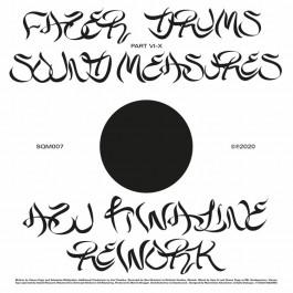Fazer Drums - Sound Measures VI-X