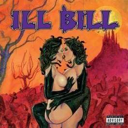 Ill Bill - La Bella Medusa (White Vinyl)