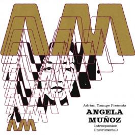 Angela Munoz & Adrian Younge - Introspection (Instrumentals)
