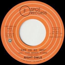 Night Owls - Aht Uh Mi Med / Put On Train