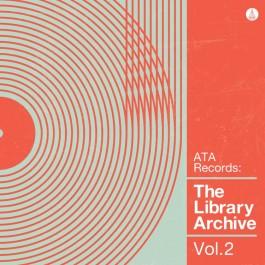ATA Records - The Library Archive Vol. 2